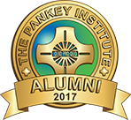 Pankey_badge_2017Alumni